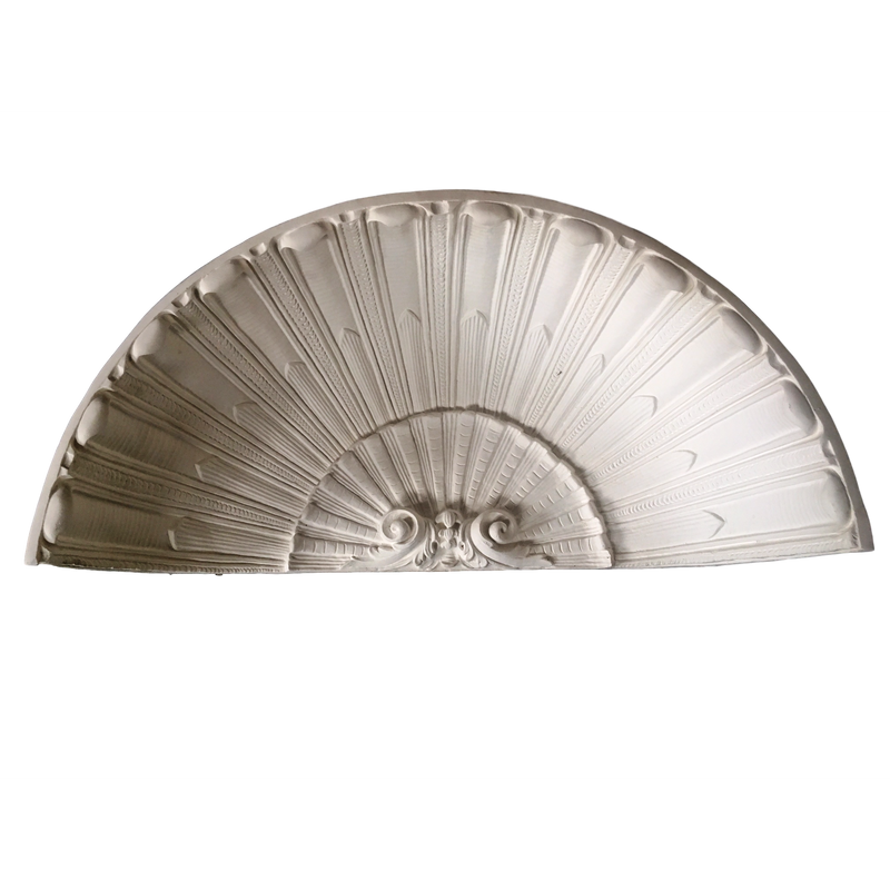 Plaster Shell - 11 SIZES