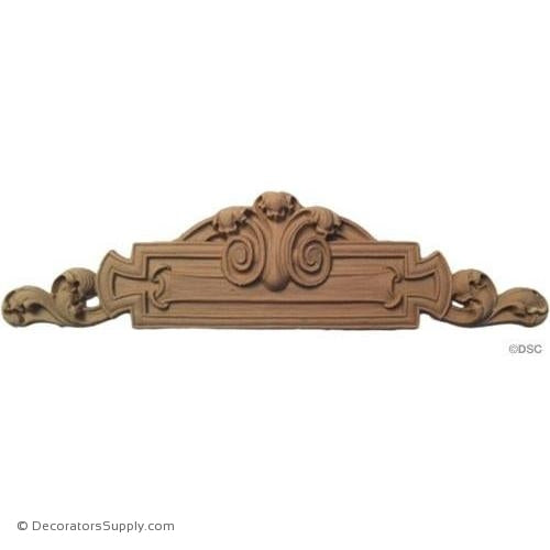 Horizontal Design-ornaments-for-woodwork-furniture-Decorators Supply