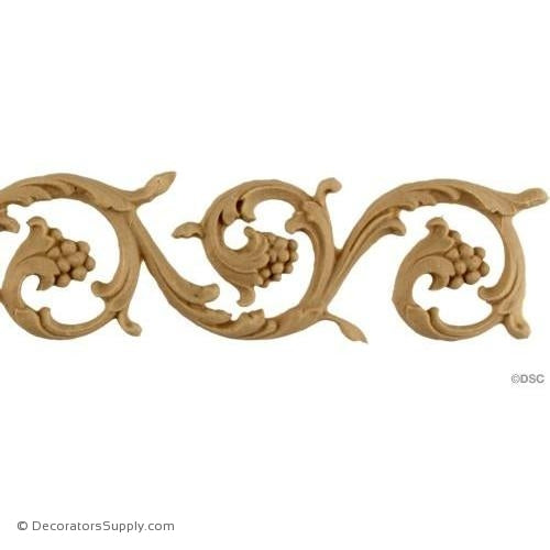 Scroll Patterns To Create Custom Mouldings And Decorative Wood Trim