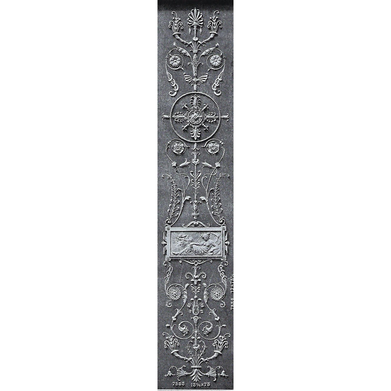 "Call For Pricing Pilaster Empire 73"" H x 13-1/4"" W x 1/2"