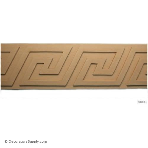 Decorative Wood Trim For Cabinets Greek Key Moulding Specialists
