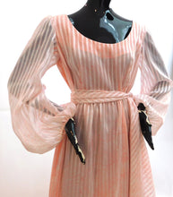 Load image into Gallery viewer, Vintage 1970s dress by Don Luis de Espana size 14