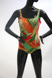In the Jungle 1960s swimsuit