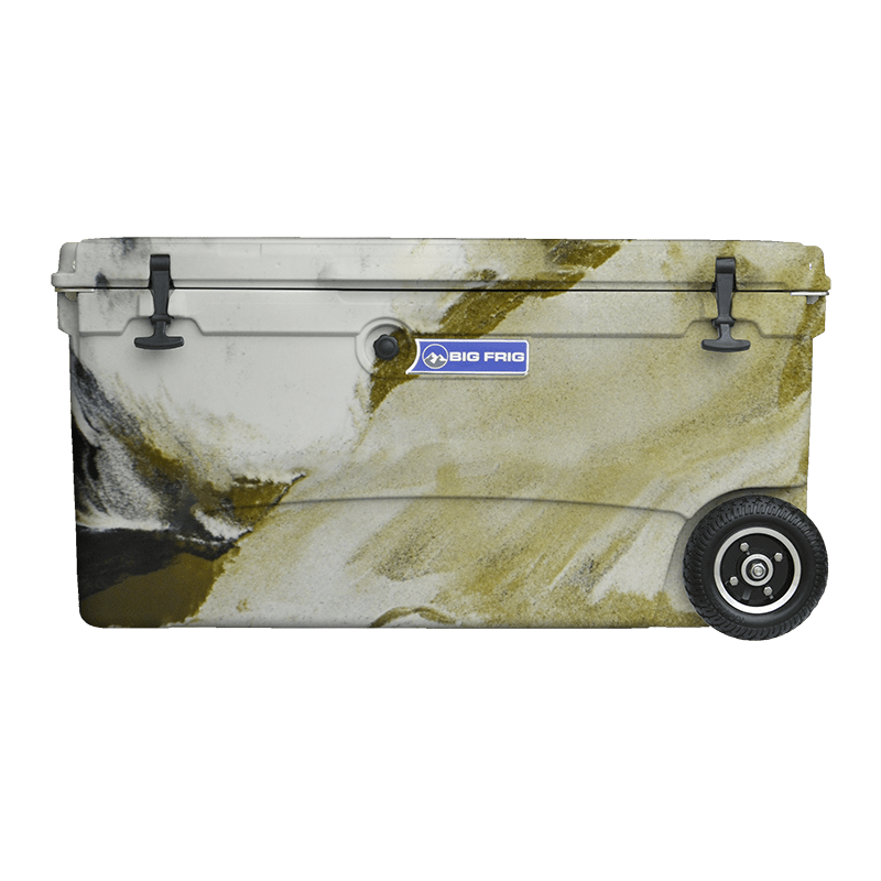 Big Frig Denali Pro 110 QT Cooler w/ Wheels