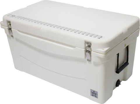 Frio 65 QT Cooler White