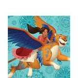 Elena of Avalor Party Supply and Balloon Decoration Bundle