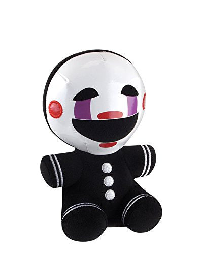 Funko 10518 Five Nights at Freddy's Nightmare Marionette Plush, 6-Inch