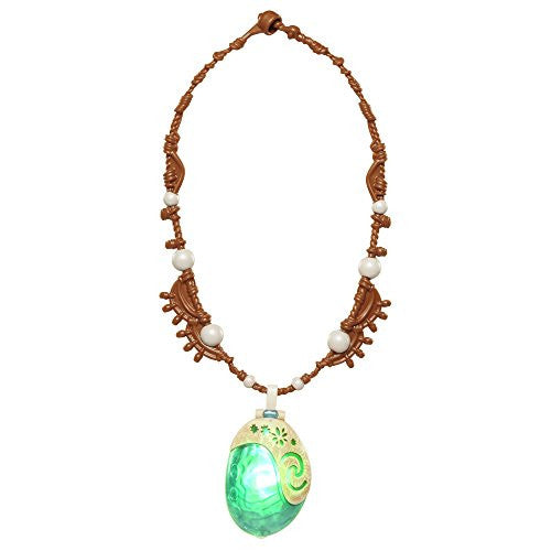 Disney Moana's Magical Seashell Necklace