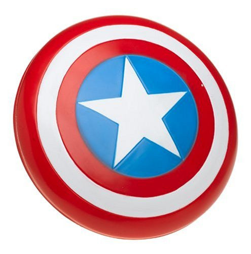 The Avengers Captain America Child Shield