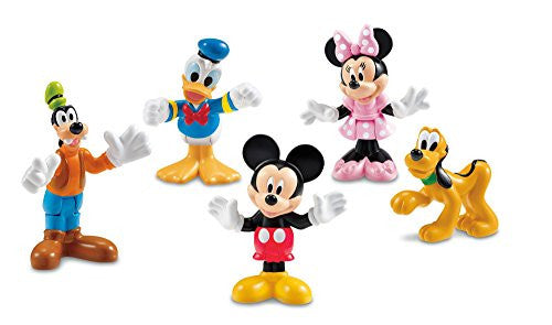 Fisher-Price - Disney Minnie Mouse – Clubhouse Pals
