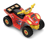Fisher-Price Power Wheels Nickelodeon Blaze & the Monster Machines Lil' Quad