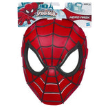 Marvel Ultimate Spider-Man Hero Mask