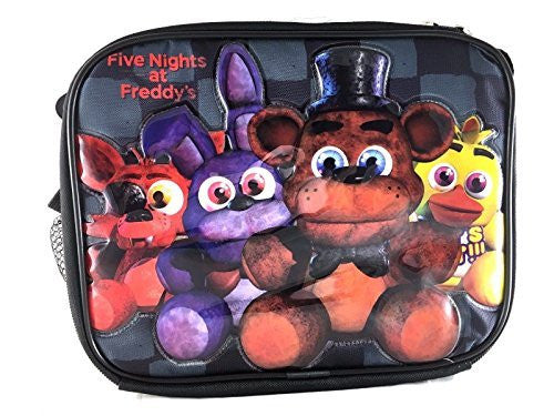 caf0bc138d0 ... Five Nights at Freddy s Large Backpack 16