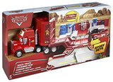 Disney/Pixar Cars Mack Truck and Transporter