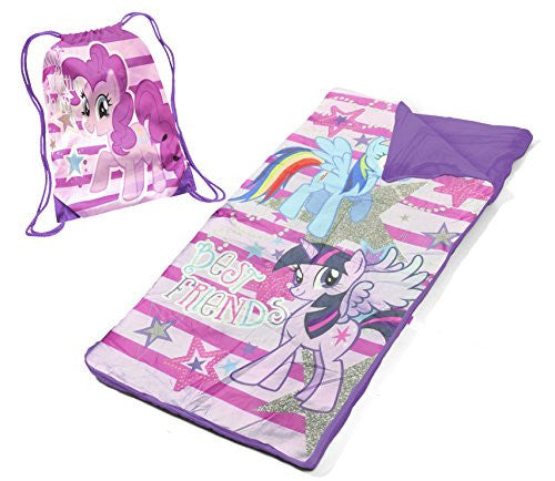 My Little Pony Slumber Set