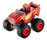 Fisher-Price Nickelodeon Blaze and Monster Machines, Blaze Vehicle