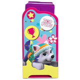Delta Children Multi-Bin Toy Organizer, Nick Jr. PAW Patrol - Skye & Everest