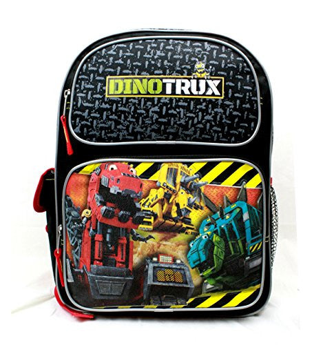 DinoTrux Medium Backpack #85100