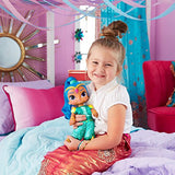 Fisher-Price Nickelodeon Shimmer & Shine, Talk & Sing Shine Doll