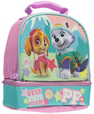 "Paw Patrol ""Best Pup Pals"" Insulated Lunch Bag, Pink"