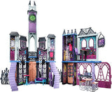 Monster High Deadluxe High School Playset