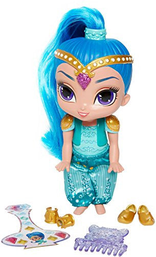 Fisher-Price Shimmer and Shine, Shine