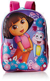 Nickelodeon Girl's Dora The Explorer Backpack, Purple, One Size