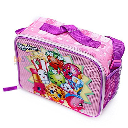 4c851d7a167 Shopkins School Backpack Set 16