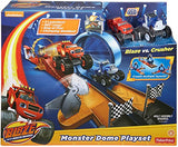 Fisher-Price Nickelodeon Blaze and Monster Machines, Monster Dome Vehicle Playset