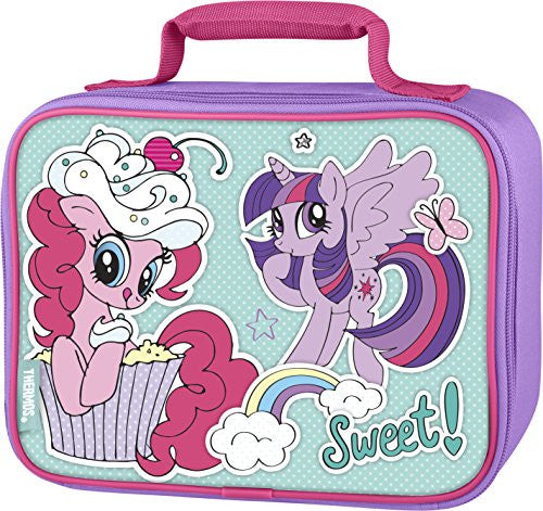 Thermos My Little Pony Soft Lunch Kit