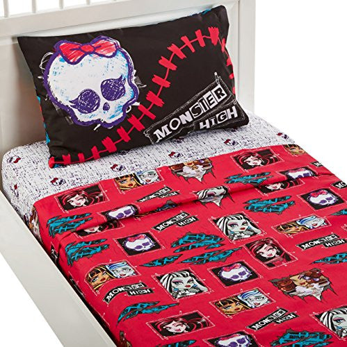 Monster High Tees Totes And Tiles