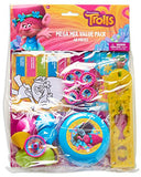 American Greetings Trolls Party Favor Value Pack