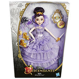 Disney Descendants Coronation Mal Isle of the Lost Doll
