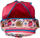 Hello Kitty Girls' Playground 16 inch Molded Eva Backpack, Various
