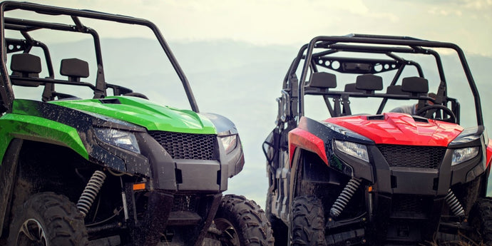 The Top 8 Spots For Four-Wheeling