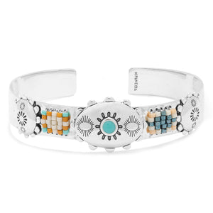 Bangle Esteban turquoise