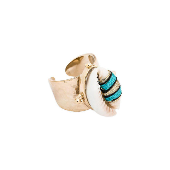 Ring Timous Turquoise