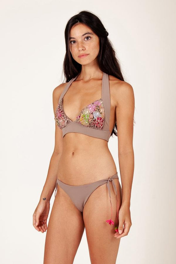 Swimsuit Bottoms FANTASIA DE FLEURS1