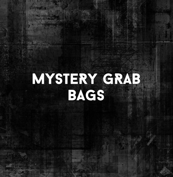 Mystery Grab Bags Planner Stickers