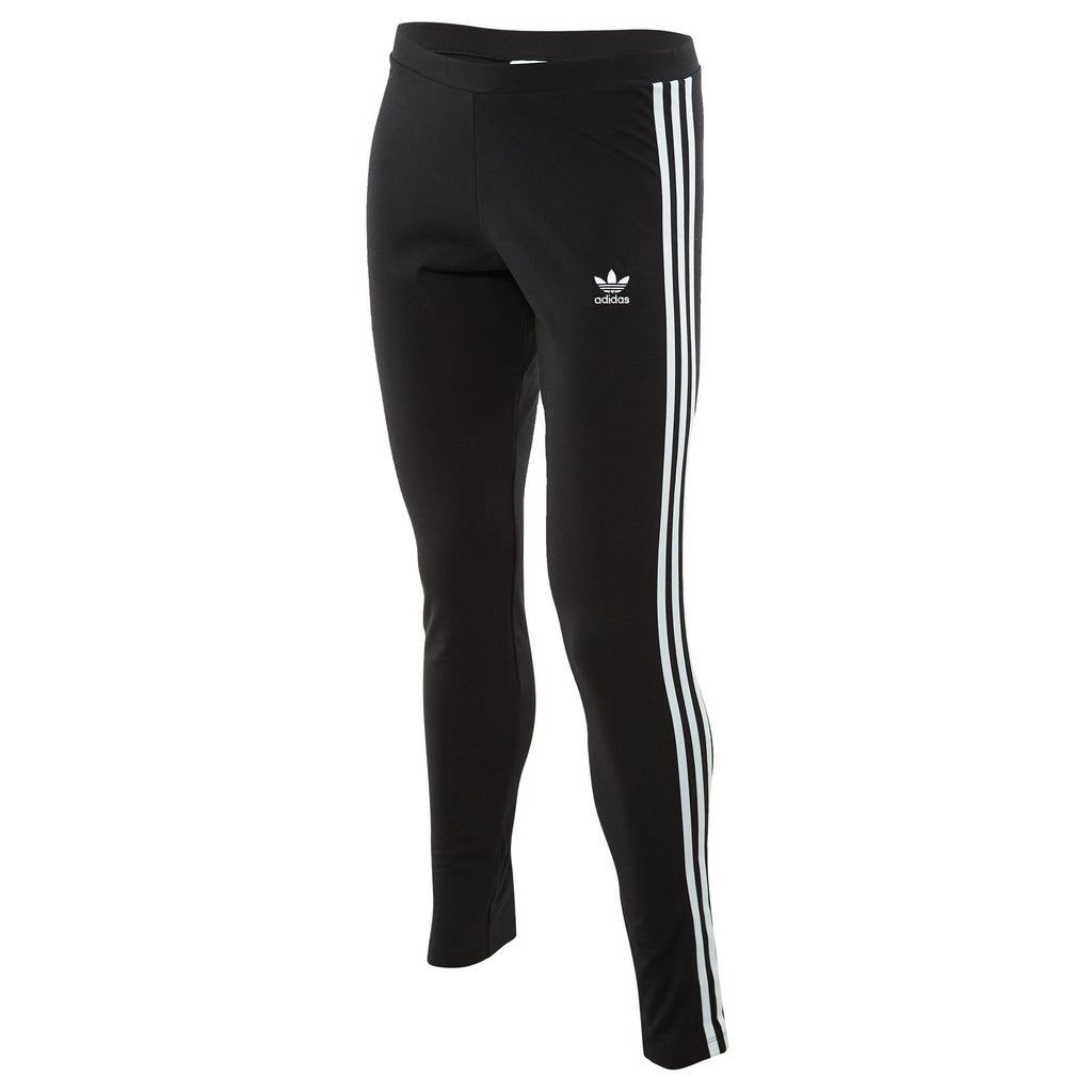 Adidas 3‑stripes Leggings Womens Style : Ce2441