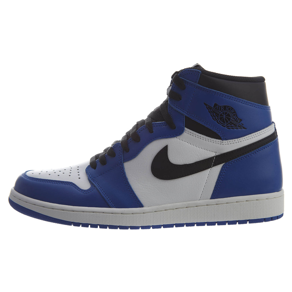 "Air Jordan 1 Retro High Og ""game Royal"" Mens Style :555088"
