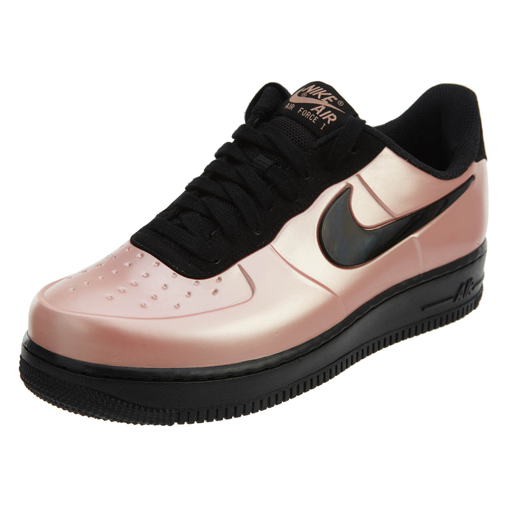 Nike Af1 Foamposite Pro Cup - coral stardust/black Mens Style :AJ3664