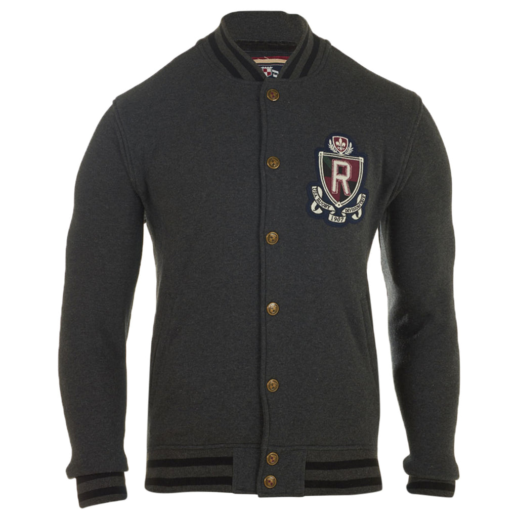 RUGBY JACKETS Style# RAD111305