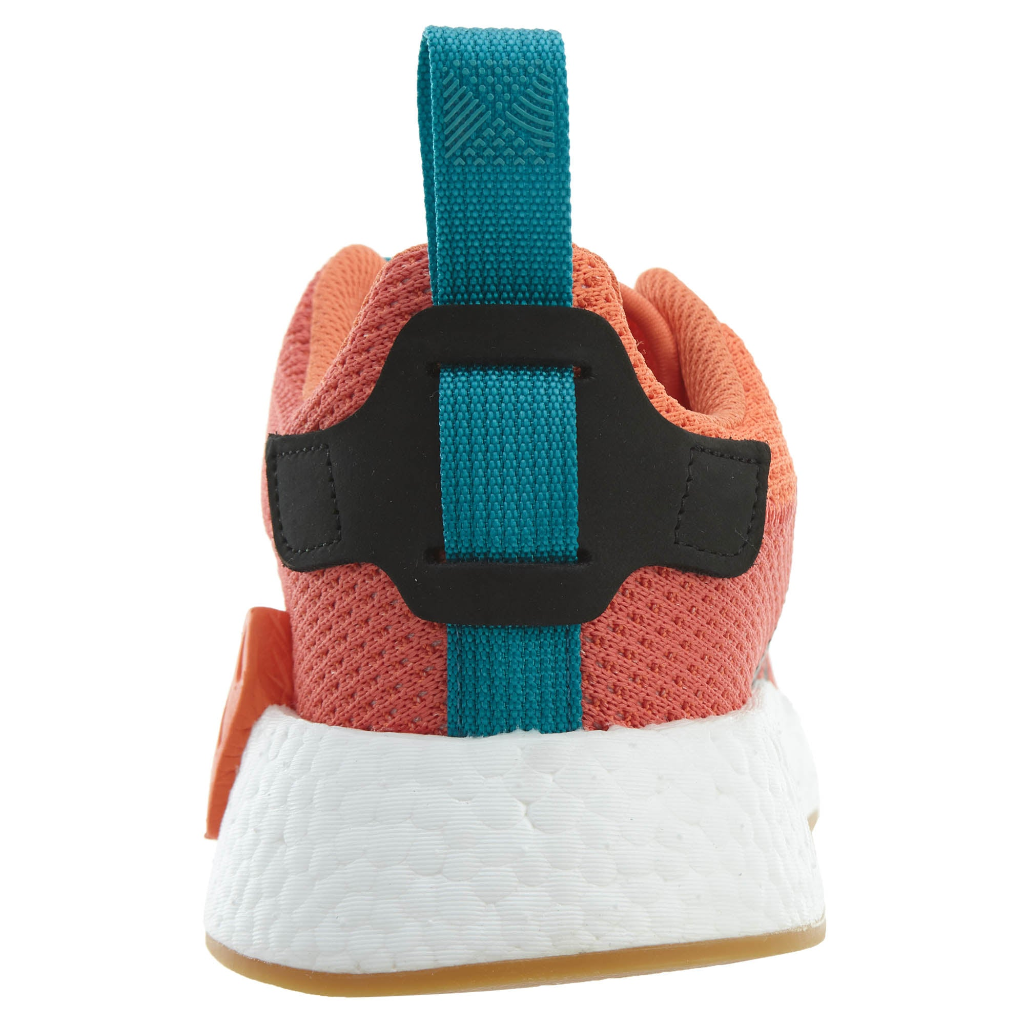 Adidas Nmd R2 Summer Trace Orange Knit Boost Mens Style Cq3081 Sneaker Experts