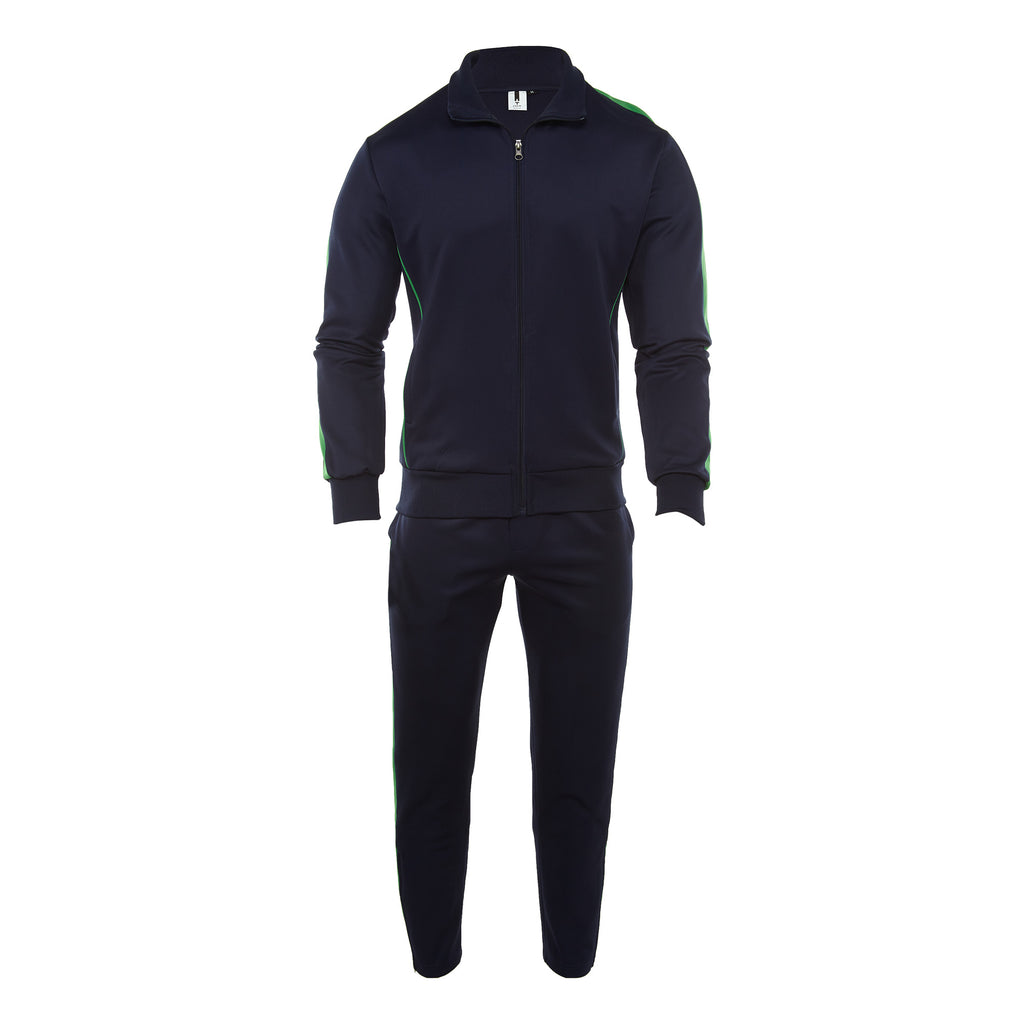 T Crew Tracksuit Mens Style : M1819