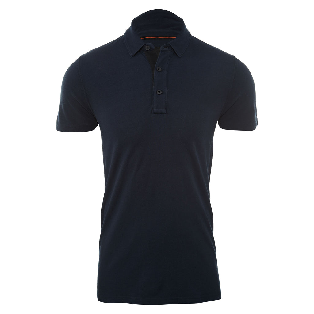 Abercrombie & Fitch Sport Polo Signature Fit Shirt  Mens Style : 121-224-0850