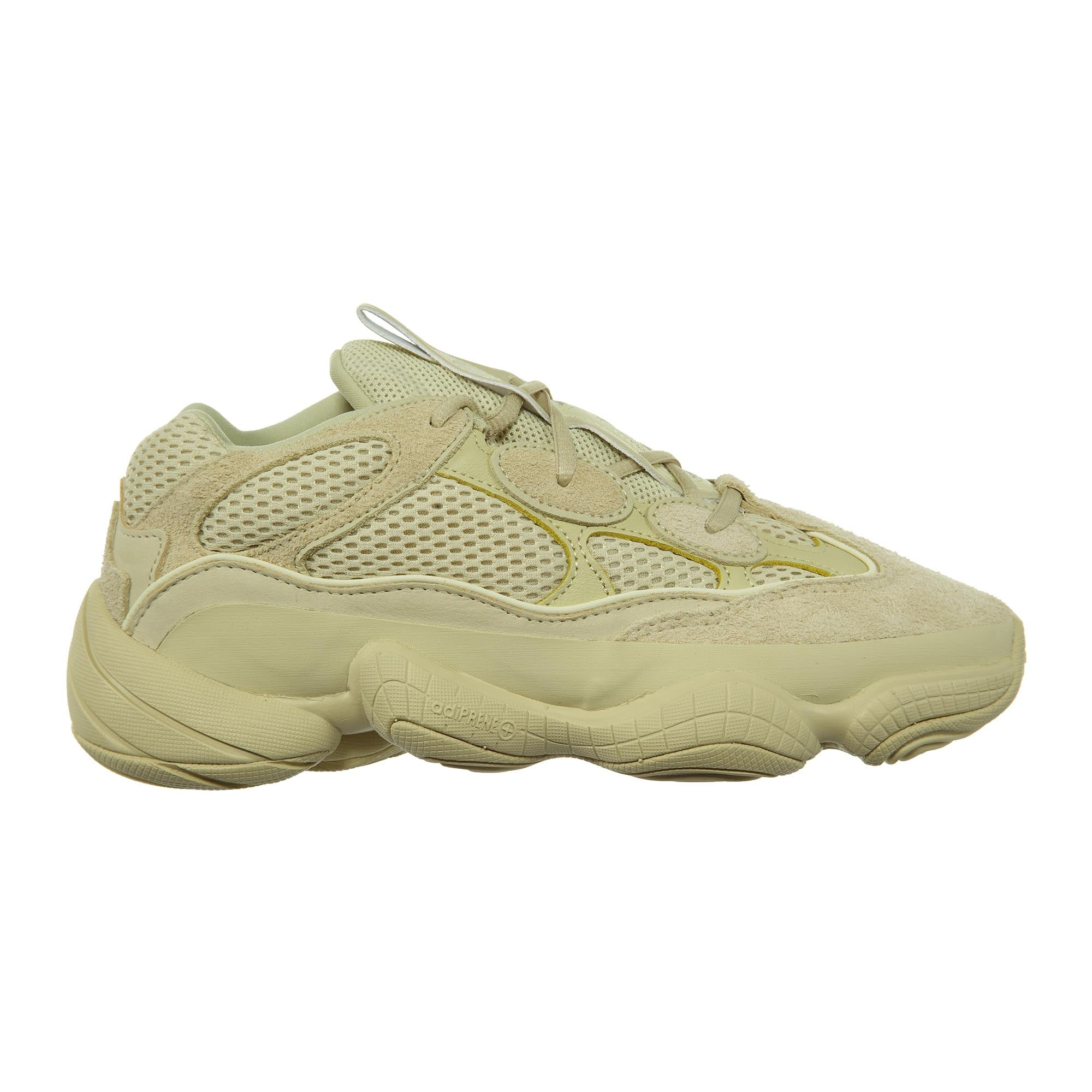 buy popular c683f f6f38 Adidas Yeezy 500 Super Moon Yellow – Sneaker Experts