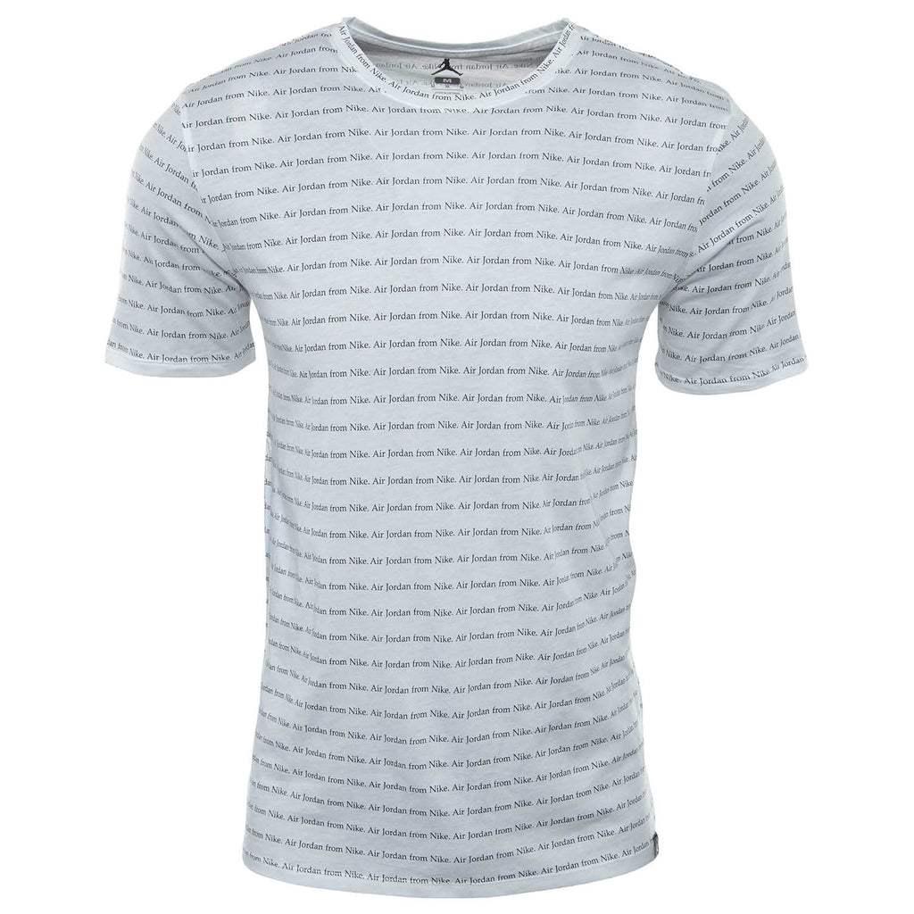 Jordan Graphic T-shirt Mens Style : 916028