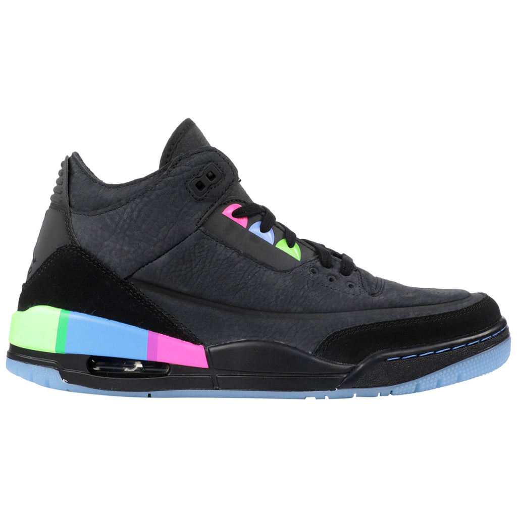 "Air Jordan 3 Retro Se Q54 ""quai 54""  Mens Style :AT9195"