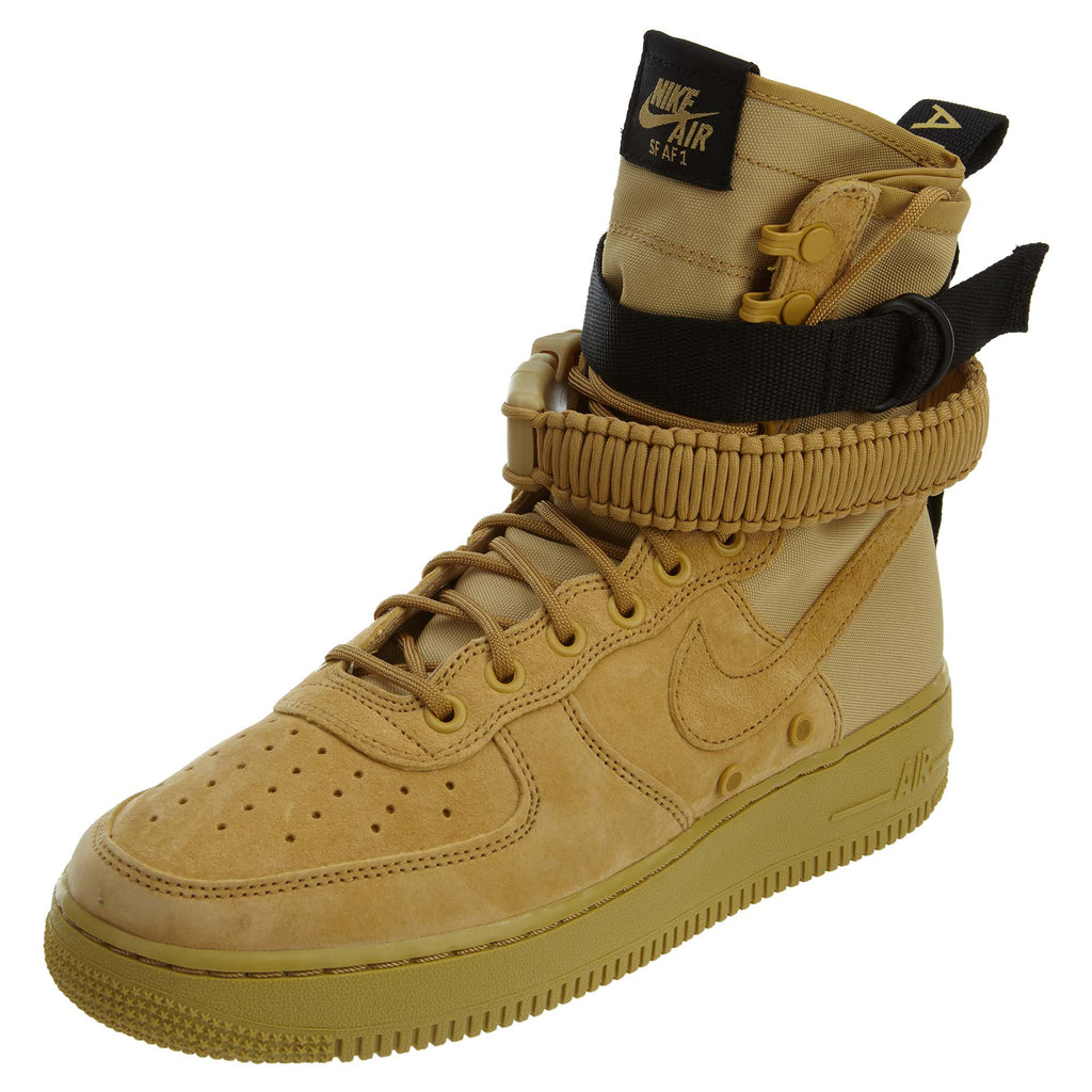 Nike SF Air Force 1 High 'Wheat'  Mens Style :864024